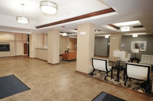 Lobby - Holiday Inn Express Hotel & Suites Somerset