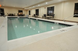 Pool - Holiday Inn Express Hotel & Suites Somerset