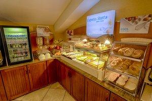 Restaurant - Holiday Inn Express Bemidji