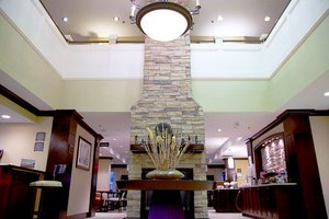Lobby - Staybridge Suites Hotel Chatsworth