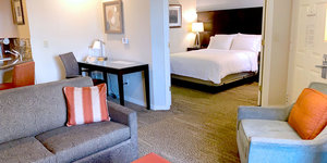 Room - Staybridge Suites Hotel Chatsworth