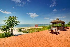 Beach - Holiday Inn Express Hotel & Suites Pleasantville