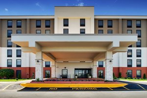 Exterior view - Holiday Inn Express Hotel & Suites Pleasantville
