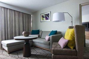 Room - Crowne Plaza Hotel Syracuse