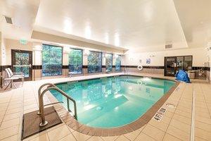 Pool - Staybridge Suites North Charleston