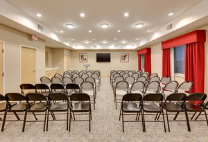 Meeting Facilities - Holiday Inn Express Hotel & Suites Military Drive San Antonio