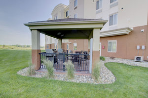proam - Candlewood Suites Southern Hills Drive Sioux City