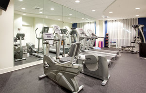 Fitness/ Exercise Room - Hotel Indigo Hotel Downtown Sarasota