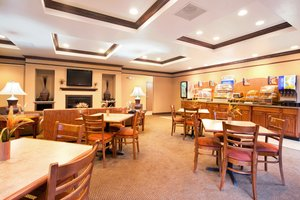 Restaurant - Holiday Inn Express Hotel & Suites Mattoon