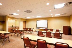 Meeting Facilities - Holiday Inn Express Hotel & Suites Mattoon
