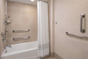 Room - Marriott Hotel Colorado Springs