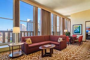 Room - Sheraton Hotel Downtown Denver