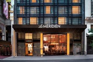 Exterior view - Le Meridien Central Park Hotel New York