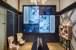 Lobby - Le Meridien Central Park Hotel New York
