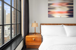 Suite - Le Meridien Central Park Hotel New York