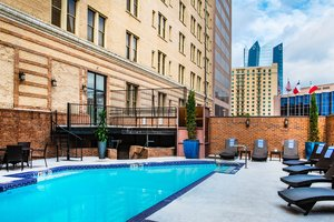 Recreation - Sheraton Gunter Hotel San Antonio