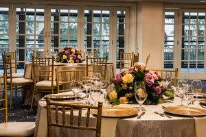 Meeting Facilities - Sheraton Gunter Hotel San Antonio
