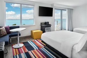 Room - Aloft Hotel Ocean City