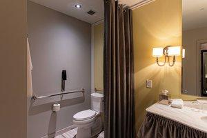 Room - Grand Bohemian Hotel Charleston