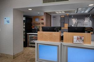 Lobby - Holiday Inn Express North Scottsdale