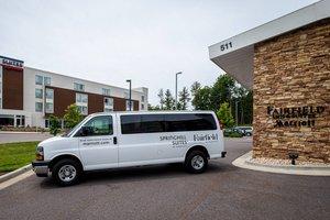 Other - Fairfield Inn & Suites by Marriott Wisconsin Dells