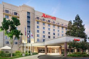 Exterior view - Marriott Hotel Visalia