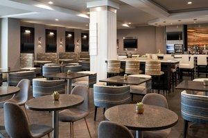 Restaurant - Marriott Hotel Visalia