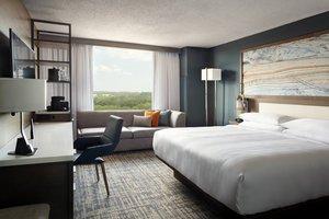 Room - Marriott Hotel Jacksonville