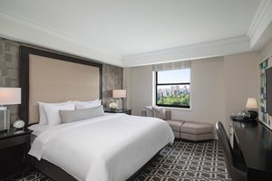 Room - JW Marriott Essex House Hotel New York