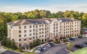 Exterior view - Staybridge Suites North Charleston