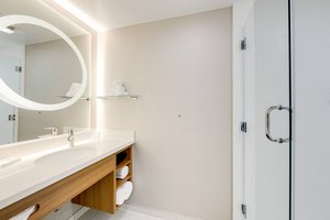 Suite - SpringHill Suites by Marriott The Woodlands