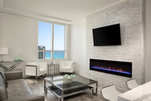 Suite - Marriott Resort & Spa Singer Island