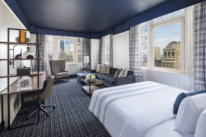 Suite - Notary Hotel Downtown Philadelphia