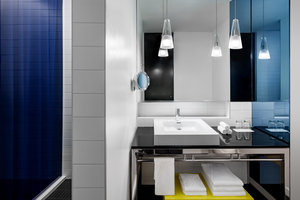 Room - W Hotel Montreal