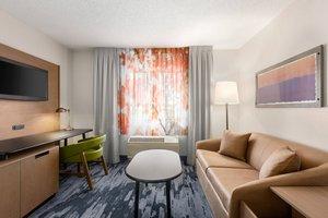 Room - Fairfield Inn by Marriott Erie