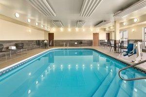 Recreation - Fairfield Inn by Marriott Erie