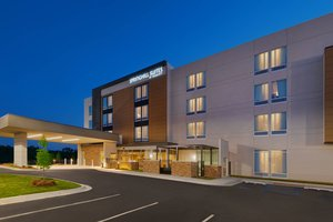 Exterior view - SpringHill Suites by Marriott Tifton