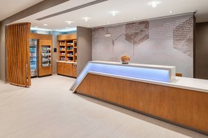 Lobby - SpringHill Suites by Marriott Tifton