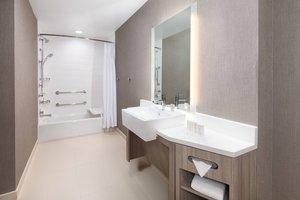 Suite - SpringHill Suites by Marriott Tifton