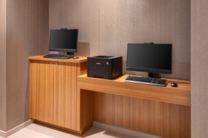 Conference Area - SpringHill Suites by Marriott Tifton