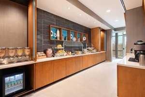 Restaurant - SpringHill Suites by Marriott Tifton