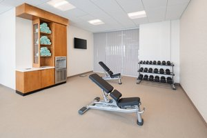 Recreation - SpringHill Suites by Marriott Tifton