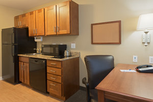 Suite - Candlewood Suites Tallahassee