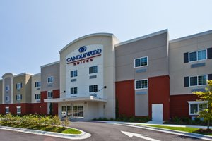 Other - Candlewood Suites Tallahassee