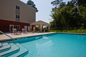 Pool - Candlewood Suites Tallahassee