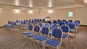 Ballroom - Holiday Inn Express Hotel & Suites Swift Current