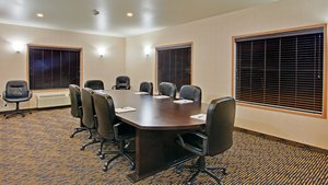 Meeting Facilities - Holiday Inn Express Hotel & Suites Swift Current