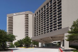 Exterior view - Marriott Hotel DFW Airport North Irving