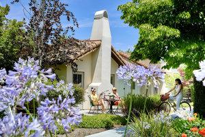 Suite - Renaissance Lodge at Sonoma Resort & Spa