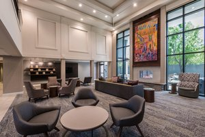 Lobby - Courtyard by Marriott Hotel Reno
